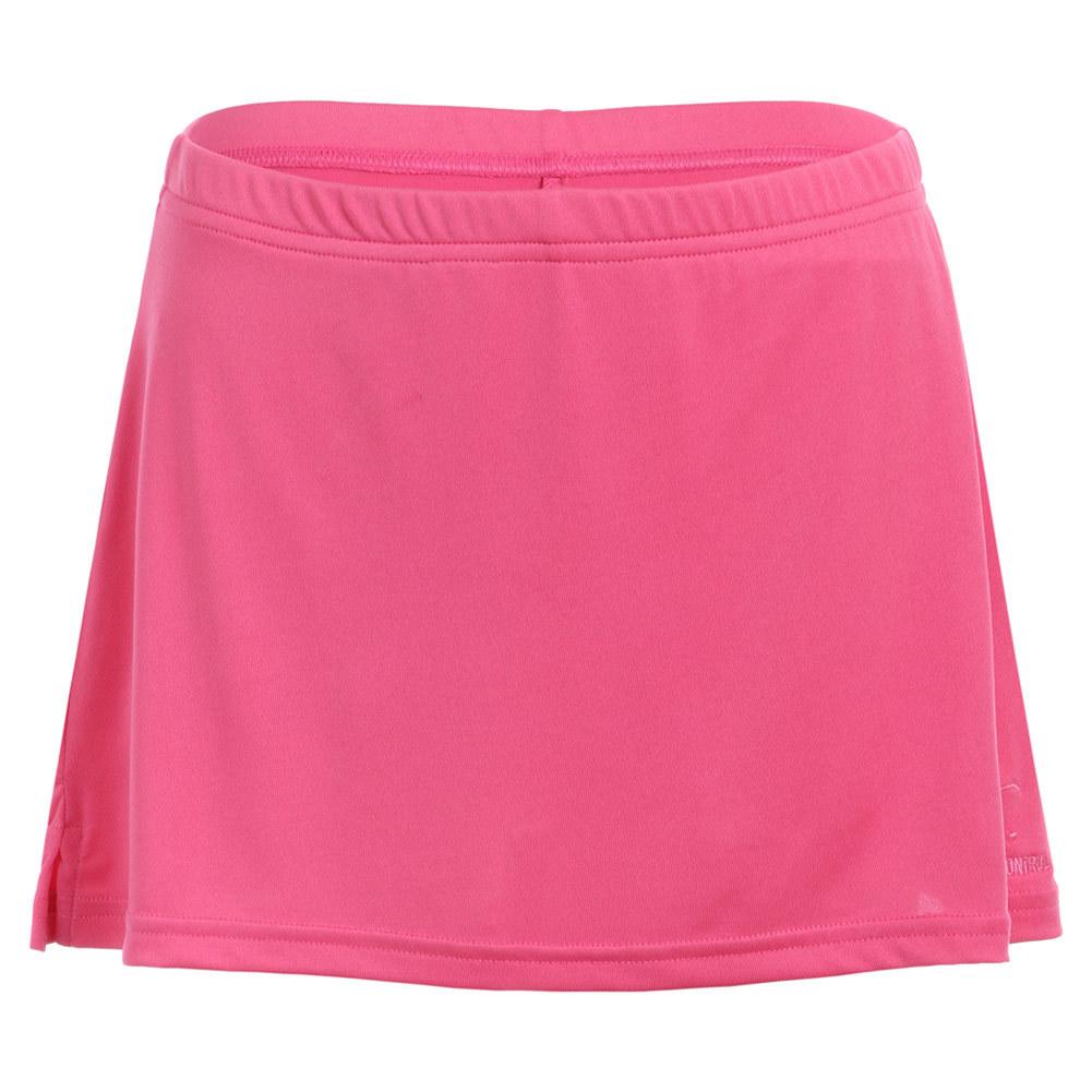 Women's Tennis Skort Dark Passion Pink