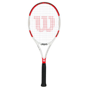 WILSON 2013 SIX.ONE 95 16X18 DEMO TENNIS RACQUE
