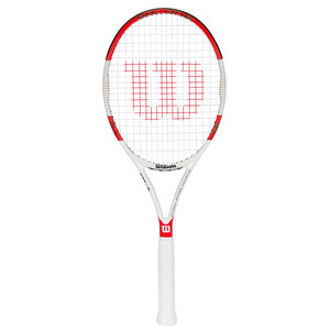 WILSON 2013 SIX.ONE 95 18X20 DEMO TENNIS RACQUE