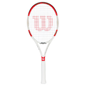 WILSON 2013 SIX.ONE 95L 16X18 DEMO TENNIS RACQU