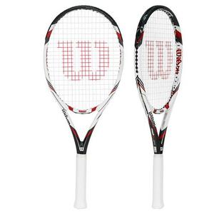 WILSON 2013 BLX FIVE 103 DEMO TENNIS RACQUET