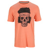 NIKE Men`s Legends Never Die Tennis Tee Turf Orange