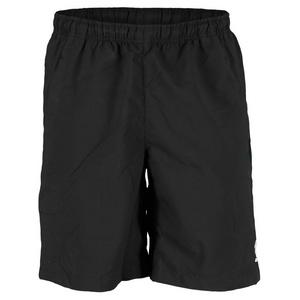 Men`s Global Tennis Short Black