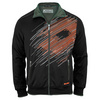 Men`s Ewan PL Tennis Jacket Black by LOTTO