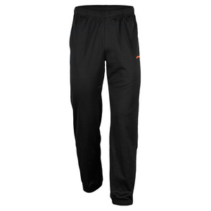 LOTTO MENS EWAN PL CUFF TENNIS PANT BLACK