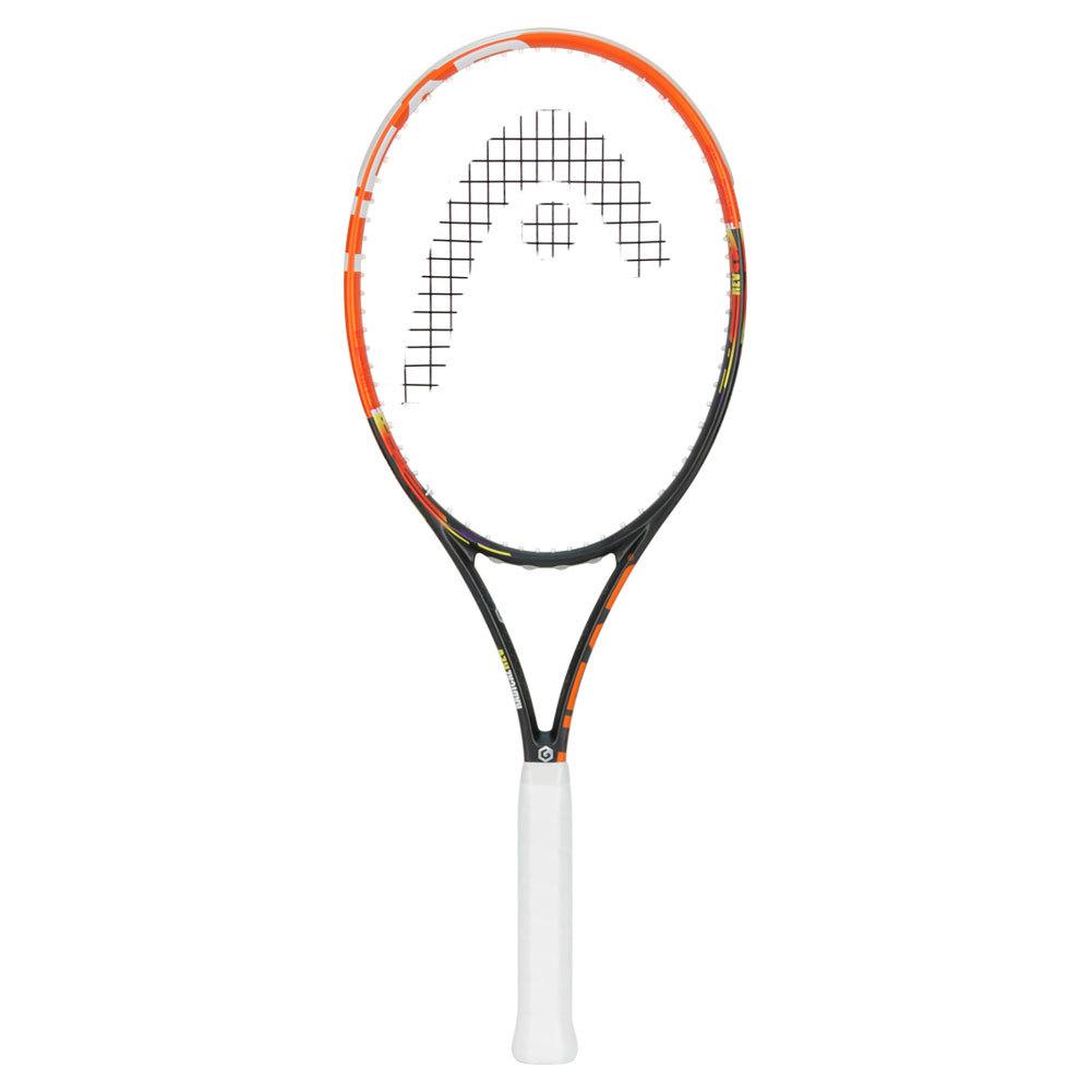 Graphene Radical Rev Demo Tennis Racquet