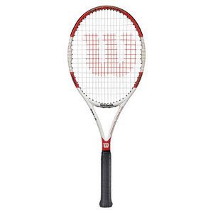 WILSON 2013 SIX.ONE 95 S DEMO TENNIS RACQUET