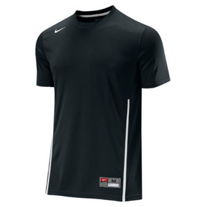 Men`s Rally 2.0 Tennis Crew Black