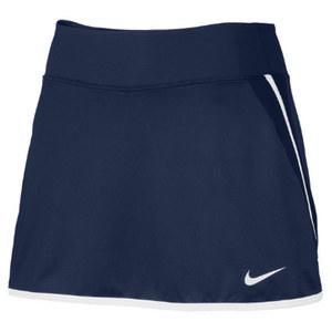 Women`s Power Tennis Skirt Navy