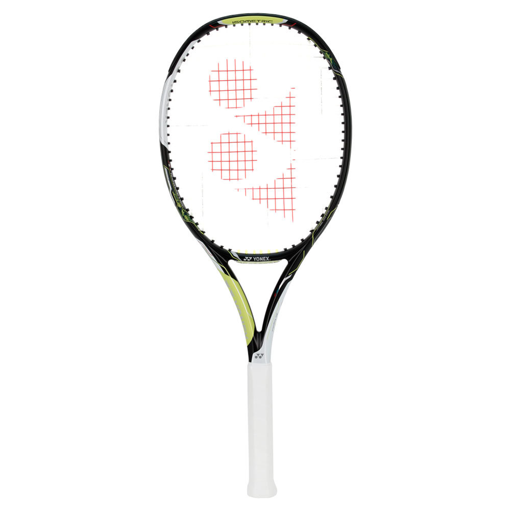 Ezone Ai Lite Black And Lime Demo Tennis Racquet