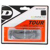 Biomimetic Tour Tennis Replacement Grip Black by DUNLOP