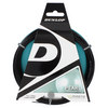 Pearl 16G Tennis String Black by DUNLOP