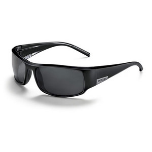 BOLLE KING POLARIZED TNS SUNGLASSES SHINY BK