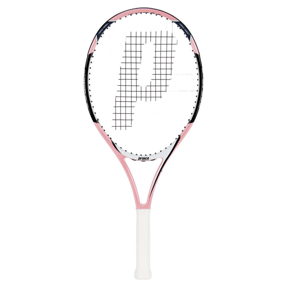 Pink 25 Junior Demo Tennis Racquet
