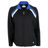 FILA Women`s Center Court Tennis Jacket Black