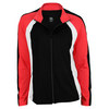 Women`s Topnotch Taletta Training Jacket Black by TAIL