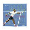 RAFAEL NADAL Rafael Nadal 2014 Calendar