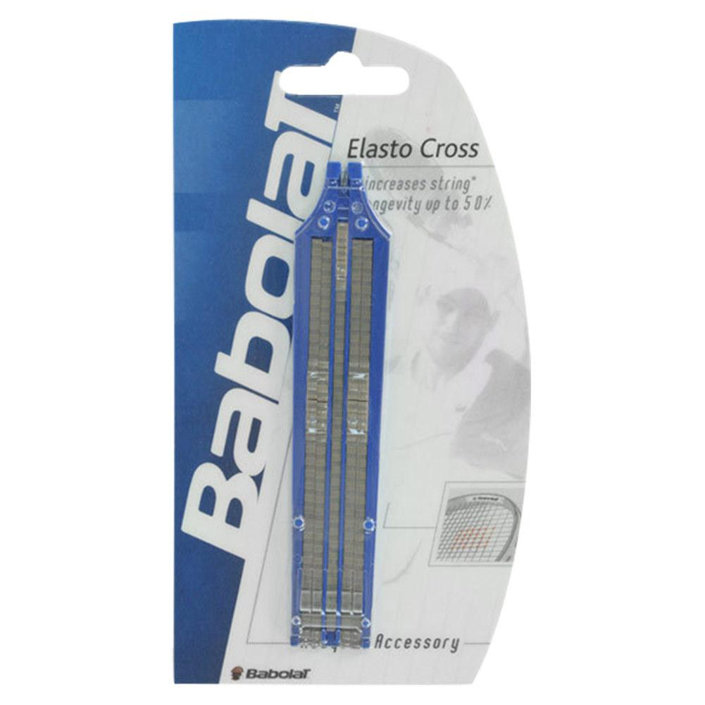 Elasto Cross Tennis String Saver
