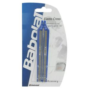 BABOLAT ELASTO CROSS TENNIS STRING SAVER