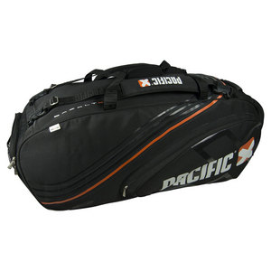 PACIFIC BX2 PRO 2XL TENNIS BAG BLACK