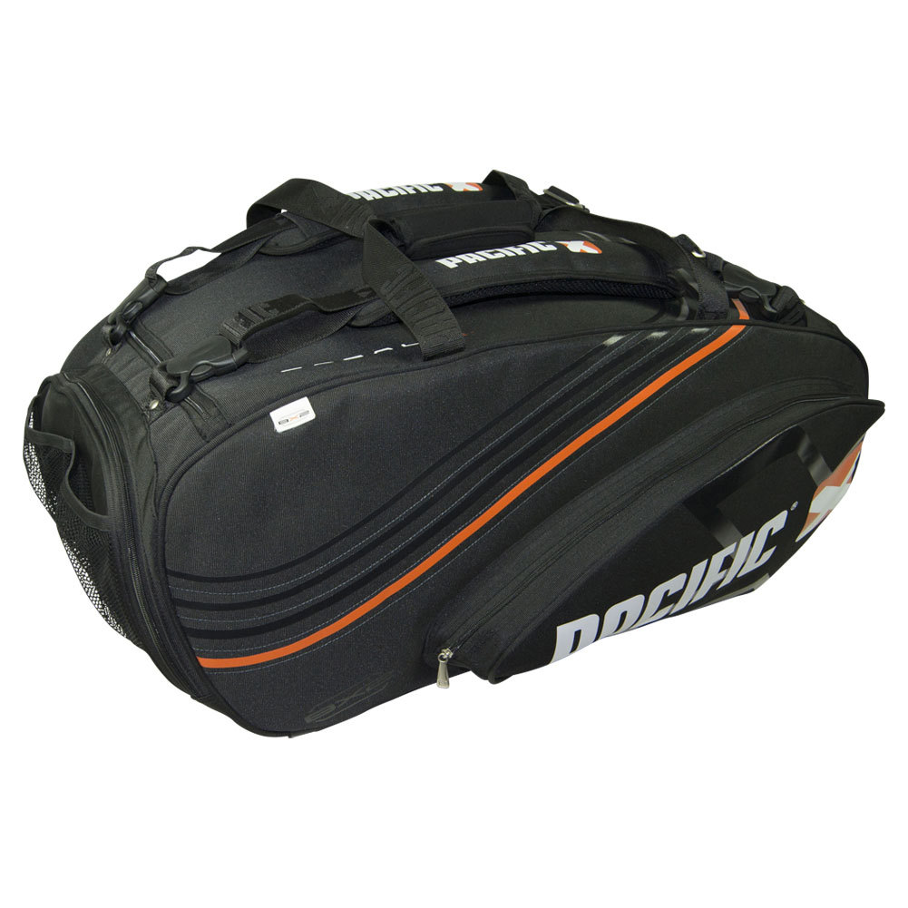 Bx2 Pro Xl Tennis Bag Black