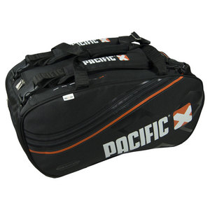 PACIFIC BX2 PRO X TENNIS BAG BLACK