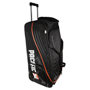 PACIFIC BX2 PRO TRAVEL X WHEELIE TENNIS BAG BLAC