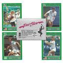 NETPRO Tour Stars Tennis Card Set