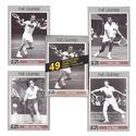 TENNIS EXPRESS Legend Tennis Card Collection Set