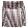 Women`s Kahlua 14 Inch Tennis Skort Houndstooth by BOLLE