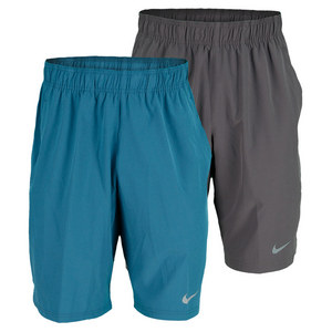NIKE MENS GLADIATOR 10 IN SW TENNIS SHORT
