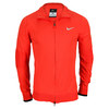 NIKE Men`s Premier Roger Federer Cover Up Light Crimson