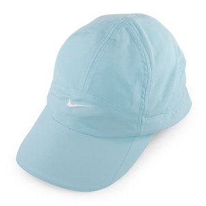 NIKE WOMENS FEATHERLIGHT CAP ITALY BLUE