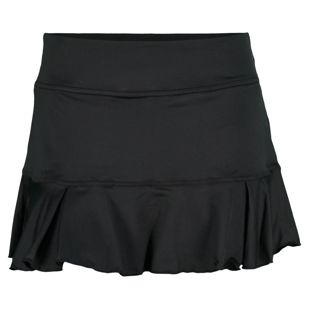 Women`s Flirty Knit Tennis Skirt