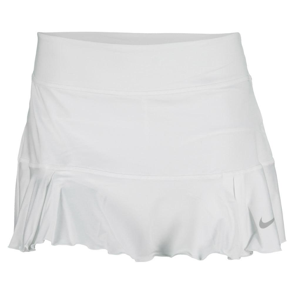 Women`s Flirty Knit Tennis Skirt