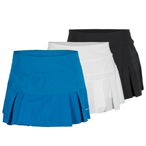 NIKE WOMENS PLEATED WOVEN TENNIS SKIRT