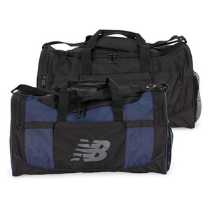 NEW BALANCE ENDURANCE MEDIUM DUFFLE BAG