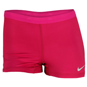 NIKE WOMENS SLAM TENNIS SHORT