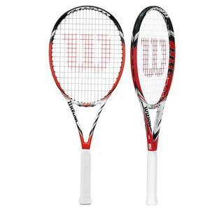 WILSON STEAM 99 LS DEMO TENNIS RACQUET