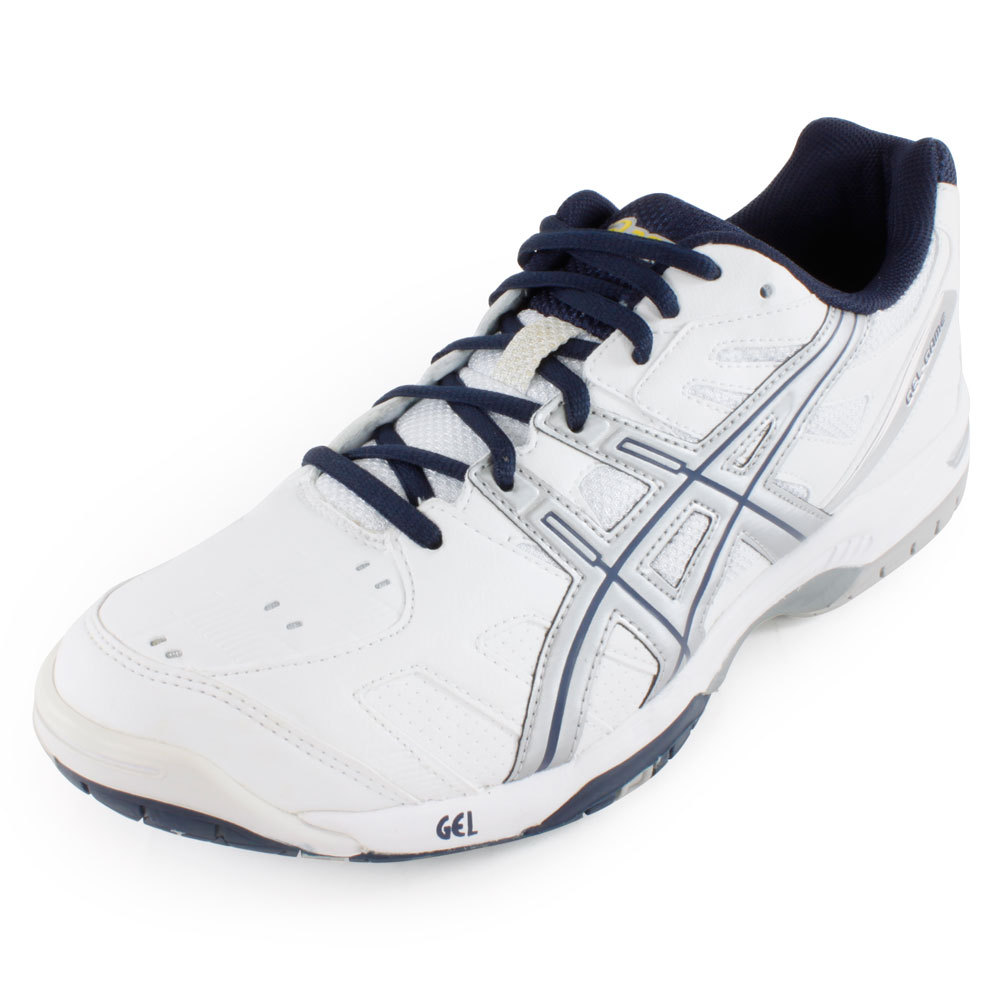 asics gel game 4 mens tennis shoes review