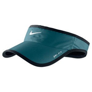 NIKE MENS FEATHERLIGHT VISOR NIGHT FACTOR