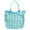 Ikat Bliss Tennis Tote by ALL FOR COLOR