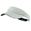 Women`s Featherlight Tennis Visor Light Base Gray by NIKE