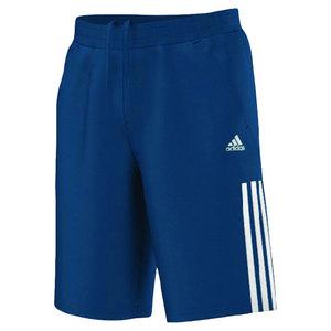 adidas BOYS RESPONSE BERMUDA SHORT TRIBE BLUE
