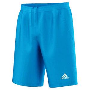 adidas BOYS TS ESSENTIAL SHORT SOLAR BLUE