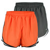 Women`s Extended Size Tempo Running Short by NIKE
