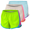 NIKE Girls` Tempo Running Short