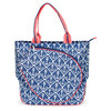 Classic Anchor Tennis Tote by ALL FOR COLOR