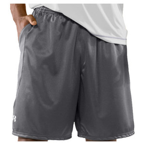Men`s Coaches Short Graphite