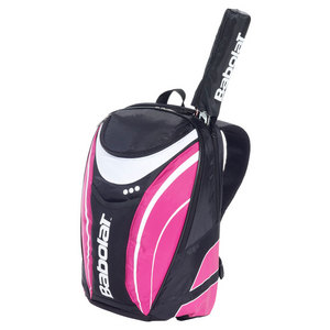 BABOLAT CLUB LINE TENNIS BACKPACK PINK